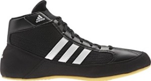 Adidas Havoc K-Lace Boxing Boots