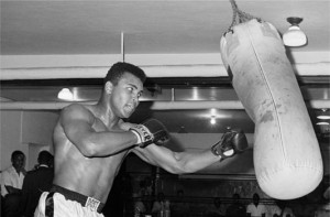 Ali Heavy Bag