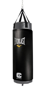 Everlast C3 Foam Heavy Punch Bag
