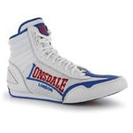 Lonsdale Contender Boxing Boots