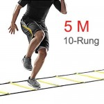 Outdoortips 5M Agility Ladder