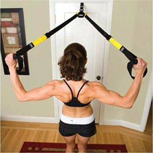 TRX Suspension Training Door Anchor